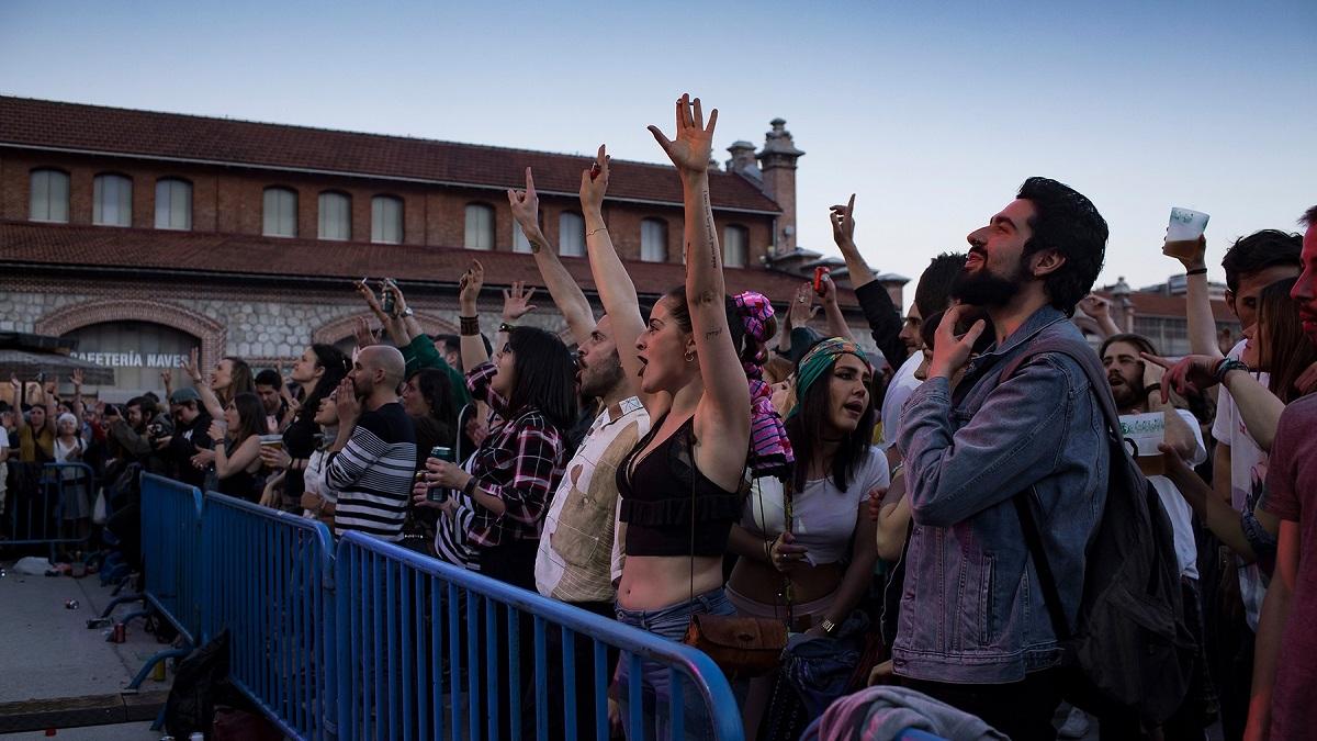 Vuelve 'Plaza Sonora' a Madrid con 12 horas ininterrumpidas de música gratuita y al aire libre