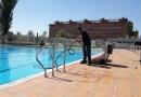 Las piscinas municipales de Moratalaz y La Elipa abren sus puertas este sábado