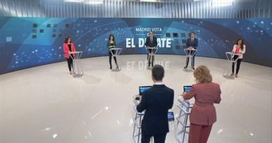 ¿Quién ha ganado el debate en Telemadrid entre los candidatos a la Comunidad de Madrid?