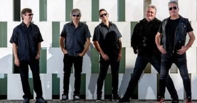El punk rock de Reincidentes llega este sábado a las Fiestas de Aluche