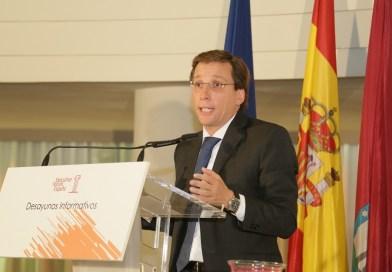 La derecha recupera el Ayuntamiento de Madrid y Almeida será alcalde con Cs y VOX