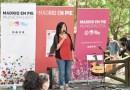 Madrid en Pie Municipalista propone la creación de una concejalía 'Feminista'