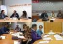 FEVOCAM traslada a los grupos políticos 11 propuestas por «un compromiso con el voluntariado en Madrid»