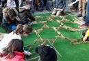 Chamberí acoge este domingo la 4º edición de la jornada 'Matemáticas en la Calle'