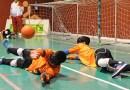 Más de 100 escolares ciegos se reúnen en Madrid en torno al deporte inclusivo