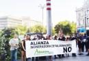 La Alianza 'Incineradora de Valdemingómez No' pide a los partidos un compromiso con el cierre de la planta
