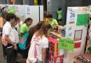 4.000 alumnos madrileños exponen sus proyectos innovadores sobre el uso de la tecnología digital