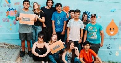 La Asociación MASI de Latina cumple 20 años con la iniciativa '#CumpleChallenge'