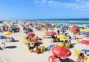 Los madrileños gastaron una media de 1.127 euros en sus vacaciones de verano, un 1% menos que 2018