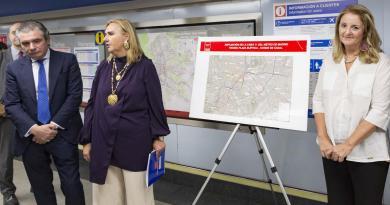 La ampliación de la L11 de Metro contará con cuatro nuevas estaciones y un nuevo intercambiador
