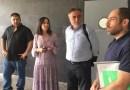 El PSOE insta al Ayuntamiento a reclamar los 120 millones de la venta de viviendas sociales a fondos buitre