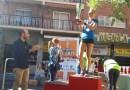 Las calles de Lavapiés acogen la XXXVII edición de la carrera popular Trofeo San Lorenzo