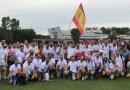 El equipo madrileño consigue 20 medallas en los XVII EuroGames de Roma