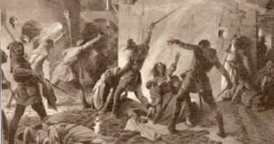 1391, Delito de Odio
