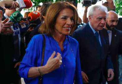 El Tribunal de Cuentas revoca la condena a Ana Botella por vender viviendas públicas a fondos buitre