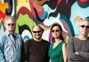El reputado cuarteto de cuerda 'Kronos Quartet' ofrece este martes un concierto gratuito en Hortaleza