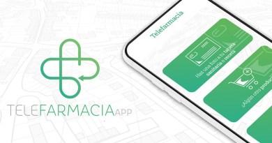 Telefarmacia App: una aplicación móvil para pedir tus medicamentos sin tener que ir a la farmacia