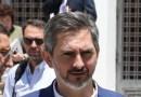Pepe Aniorte condena el «ataque» homófobo a miembros de Más Madrid en las fiestas de La Paloma