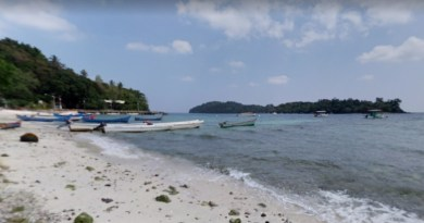 Un turista madrileño muere en Indonesia tras golpearle la hélice de una barca