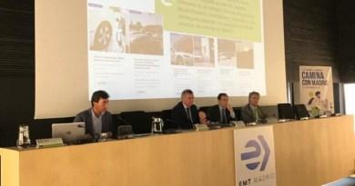 Diez iniciativas de movilidad sostenible obtienen los premios 'Muévete Verde' de Madrid