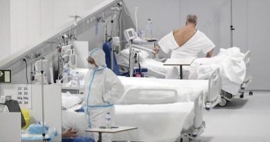 Madrid suma 3.700 contagios COVID en una jornada con 195 nuevos hospitalizados, 33 nuevos ingresos UCI y 15 fallecidos