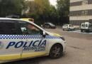 Detenido un individuo tras intentar estrangular a su mujer en el centro de Madrid