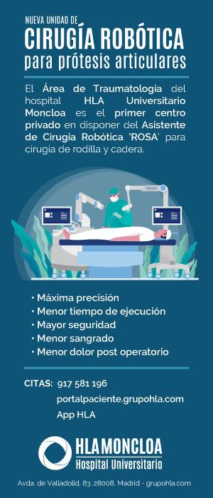 Hospital La Moncloa