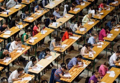 Más de 28.000 personas se presentan este sábado en Madrid para 3.700 plazas de profesor