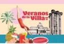 Veranos de la Villa 2021 pone hoy a la venta las entradas de la primera parte de su programación