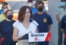 Madrid partidaria de una tercera dosis de la vacuna contra el coronavirus