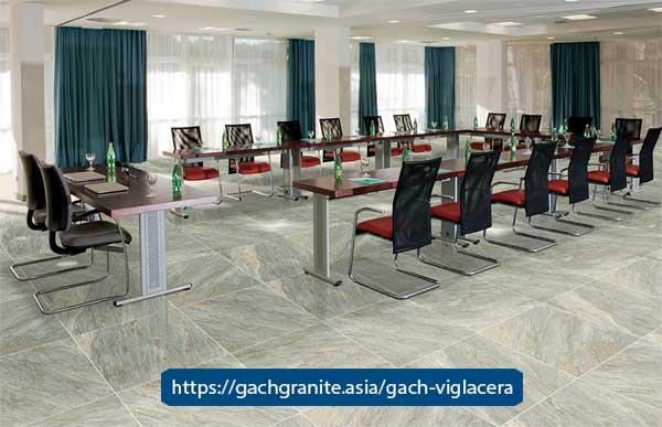 Gạch Viglacera 80x80 ECO-821