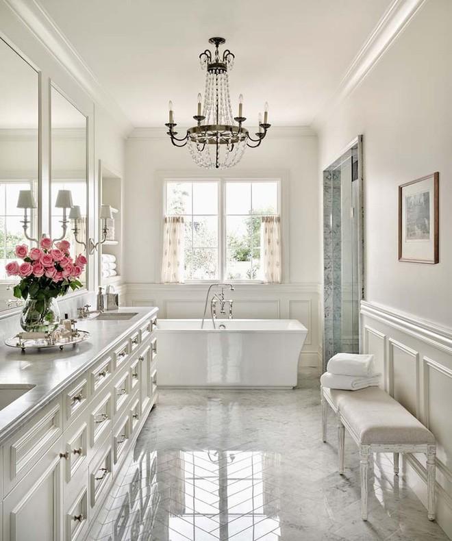 Phòng tắm Địa Trung Hải