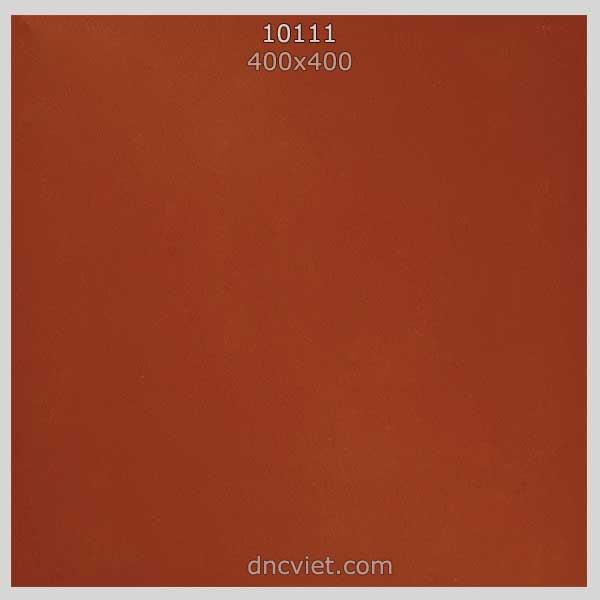 Gạch đỏ cotto 40x40 prime 101111