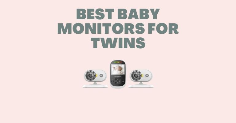 Best Baby Monitors for Twins Reviews 2021