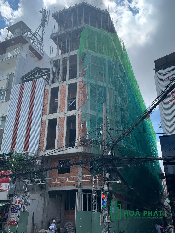 Công Trình Căn Hộ Tân Bình, Tp.HCM