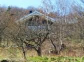 Det vita huset i Vånga