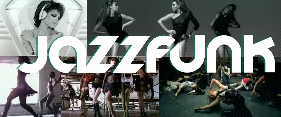 JAzz Funk Dance Stars HEader