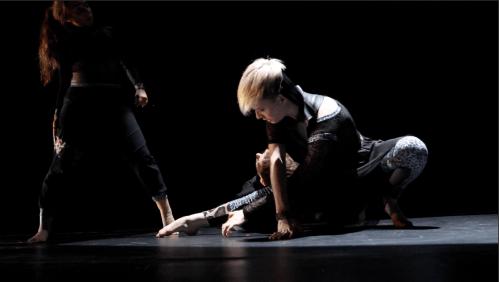 Anomykz - Remount by Canadian Contemporary Dance Theatre @ Fleck Dance Theatre
