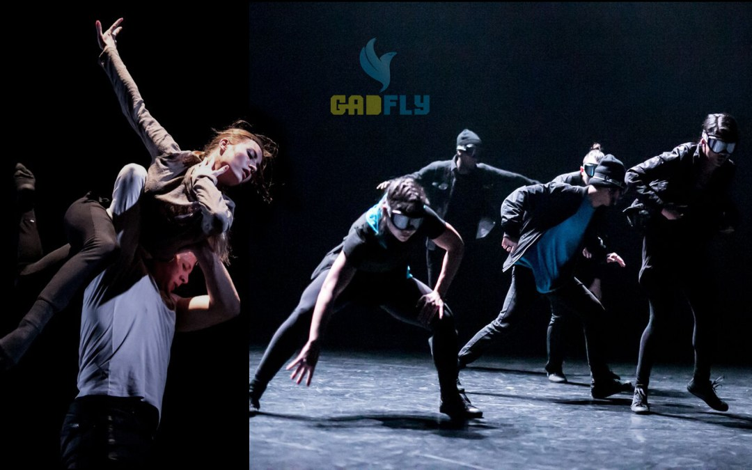 Ontario Dance Weekend features 25 Dancers, 2 Works and 1 Battle powered by Gadfly