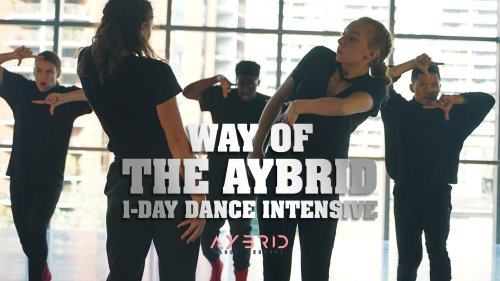 WAY OF THE AYBRID