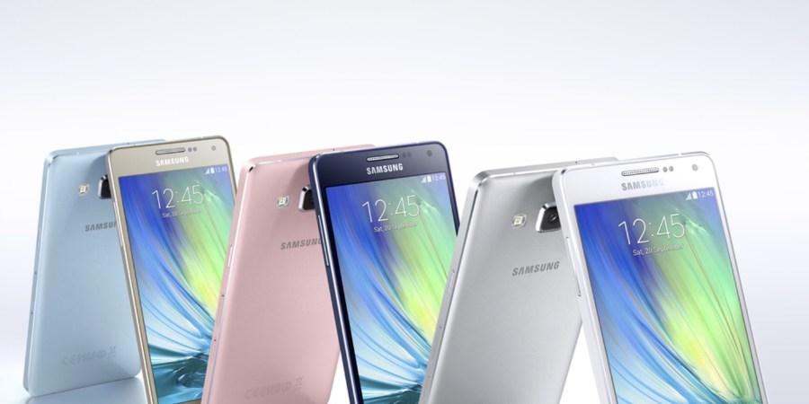 Perú: Precios del Samsung Galaxy A5 con Movistar y Entel