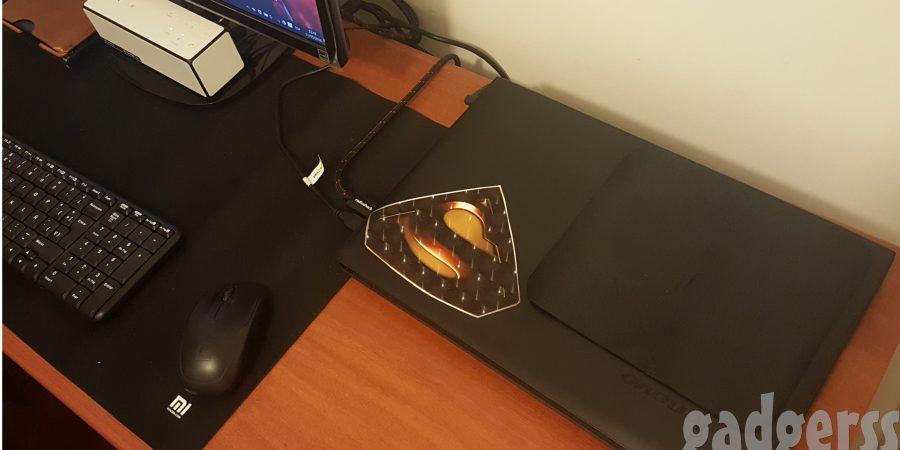 Tip: Cómo usar la laptop cerrada con un monitor externo sin que se apague