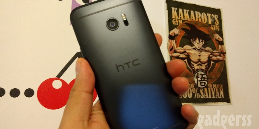 [Entrevista] Le preguntamos a HTC sobre Perú, los Vive, los Google Pixel y más