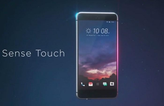 El HTC Ocean Note no tendría jack de 3.5 mm pero contaría con pantalla curva y una excelente cámara