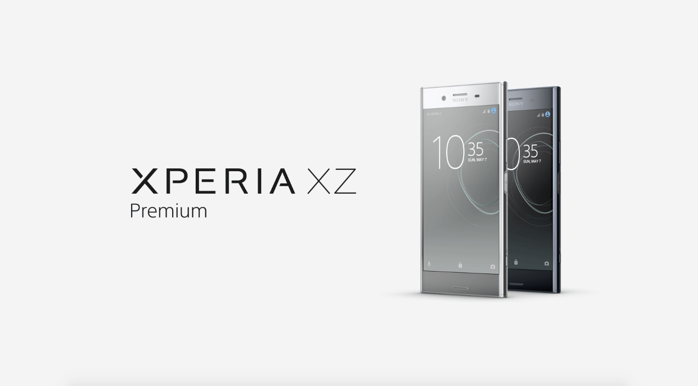 Sony serves up the slo-mo Xperia-nce