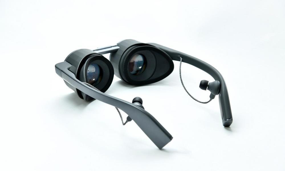CES 2021: VR Glasses get 2.6k OLED display - Gadget
