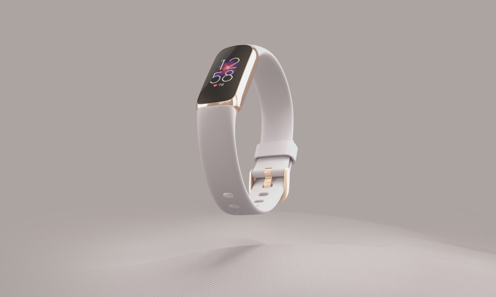 Fitbit goes for fashion – Gadget - Gadget
