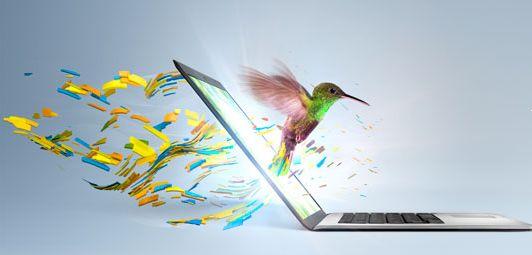 ultrabook(ウルトラブック)とノートパソコンとは何が違うのでしょうか?