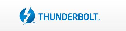 次世代規格Thunderboltって何?