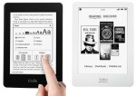 「海外仕様」Kindle PaperwhiteとKobo Gloを比較してみた。
